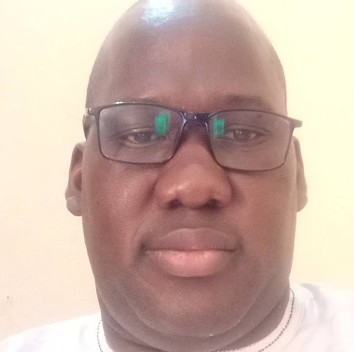 Ibrahima Coulibaly Photo 10