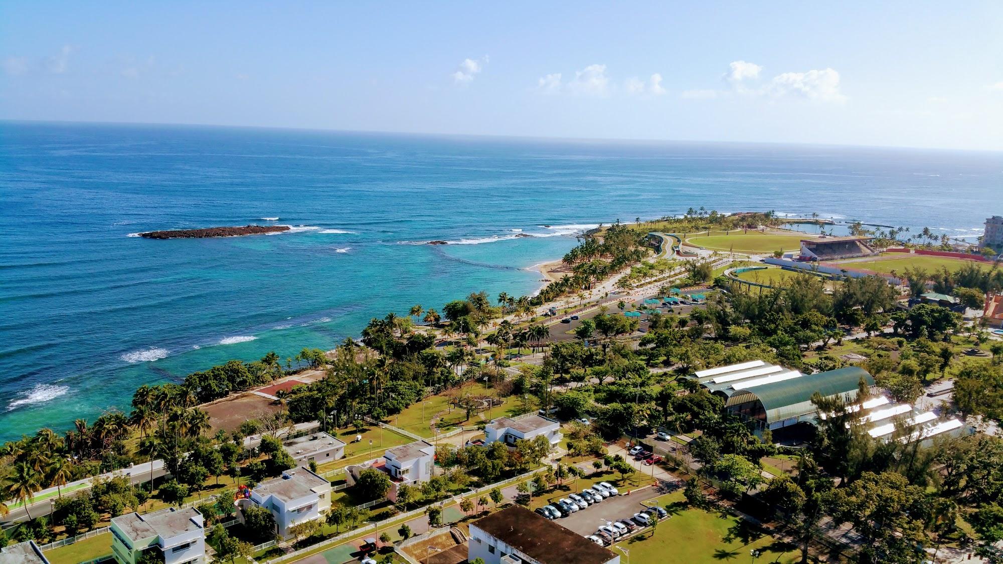Reisinformatie Puerto Rico