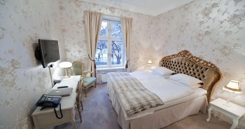 Browallshof Hotell och Matsal