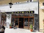 Restaurant Alchymista - Bratislava
