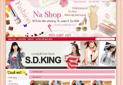 www.nashop.vn