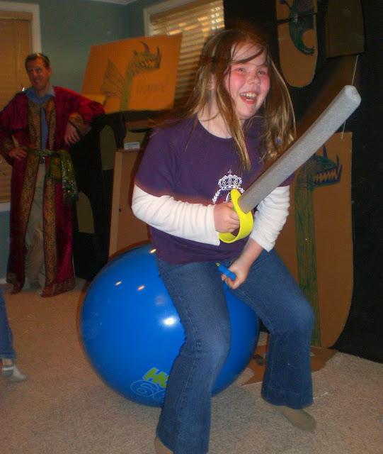 Hippity Hop Balls For Little Kids