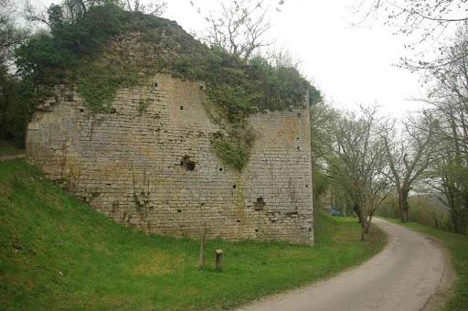 Remparts de Vézelay