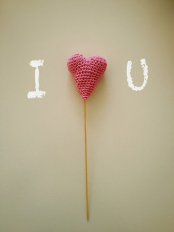 Amigurumi Kalp Yapılışı - Canım Anne | 480x360
