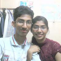 Sam Ashok's avatar
