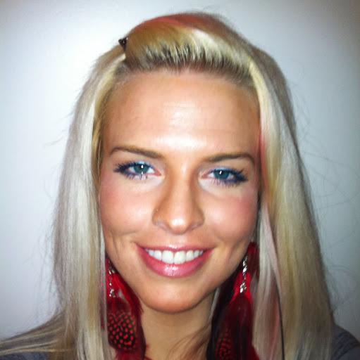 Natalie Lauren K