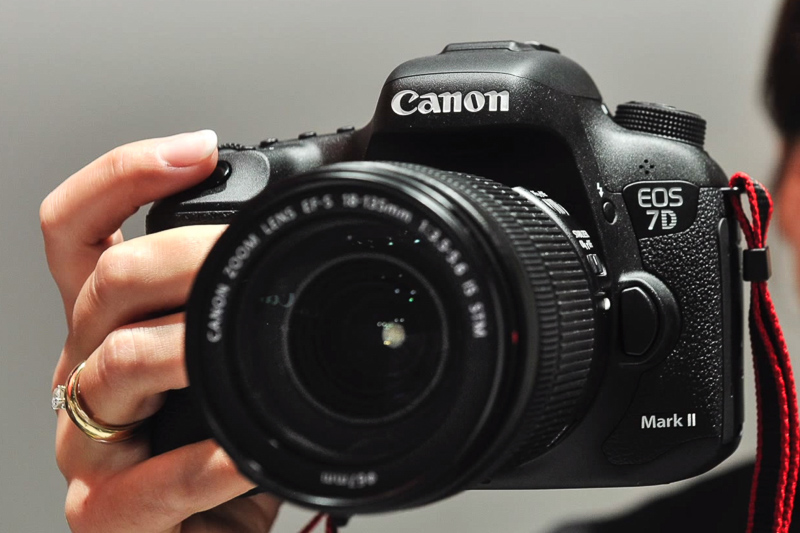 Canon 7D Mark II announced | Wellington Wedding Photographer | Kent
