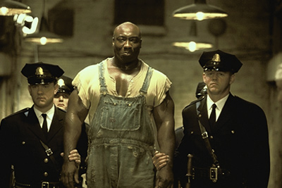 green mile book report King released his prison drama the green mile in six monthly installments when i was writing the book i said readers' poll: the 10 best stephen king books.