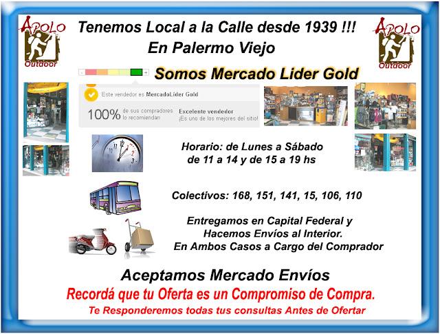 Carpa Waterdog Expedition 6 Plus Con Comedor . Original !!! (Iglu00faes ...