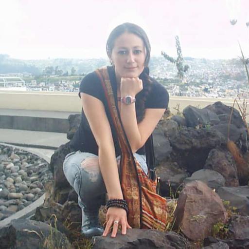 Anita Pantoja