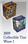 2009 Collectible Tins Wave 1