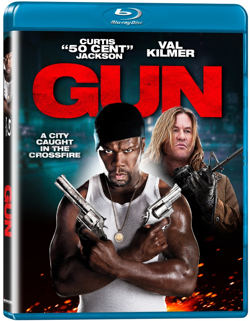 Dvd movie review