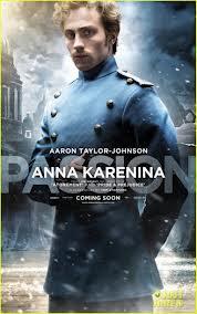 Sự Quyến Rũ Vĩnh Cửu - Anna Karenina poster
