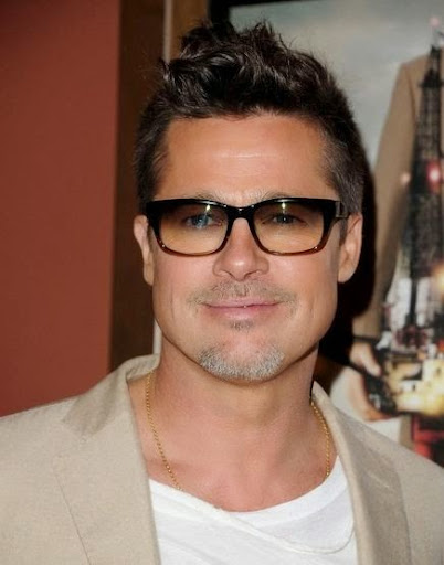 Miraculous 17 Pictures Of Brad Pitt Hairstyles 2017 Hairstyles For Men Maxibearus