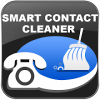 Smart Contacts Cleaner Pro