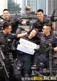 Phim Lực Lượng Đặc Cảnh - Swat Team