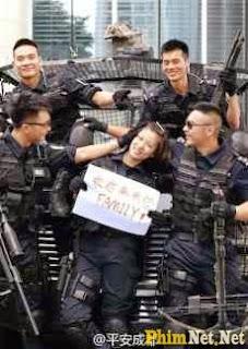 Lực Lượng Đặc Cảnh - Swat Team - 2015