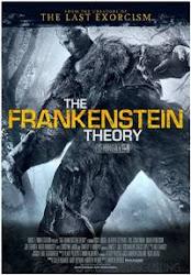 The Frankenstein Theory - Truyền thuyết Frankenstein