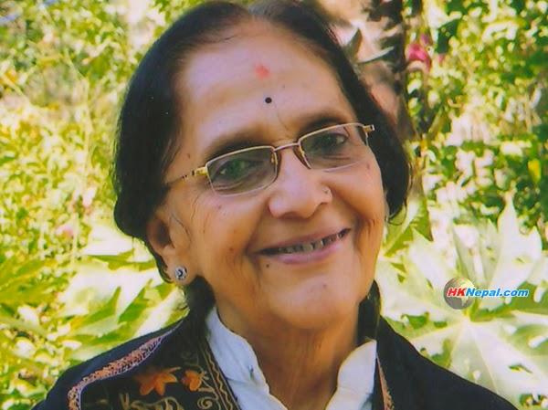 विदुषी बुलु शर्माको कथा