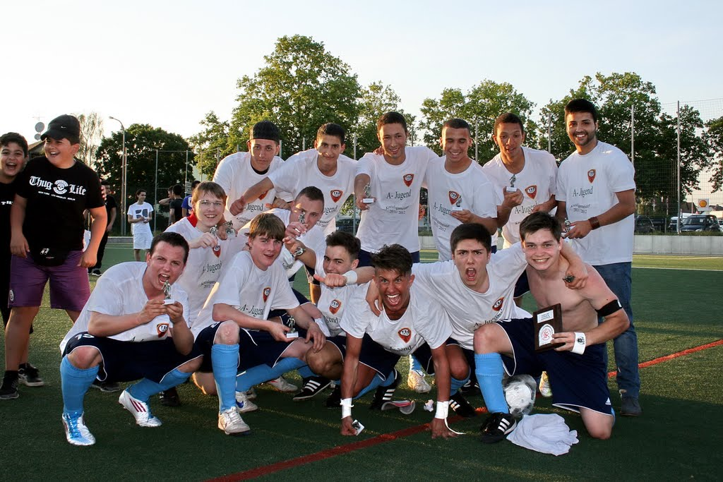 A-Jugend Meisterschaft