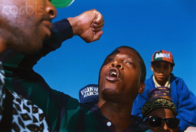 Black Is Beautiful  Black Men Rise-Remember The -4483