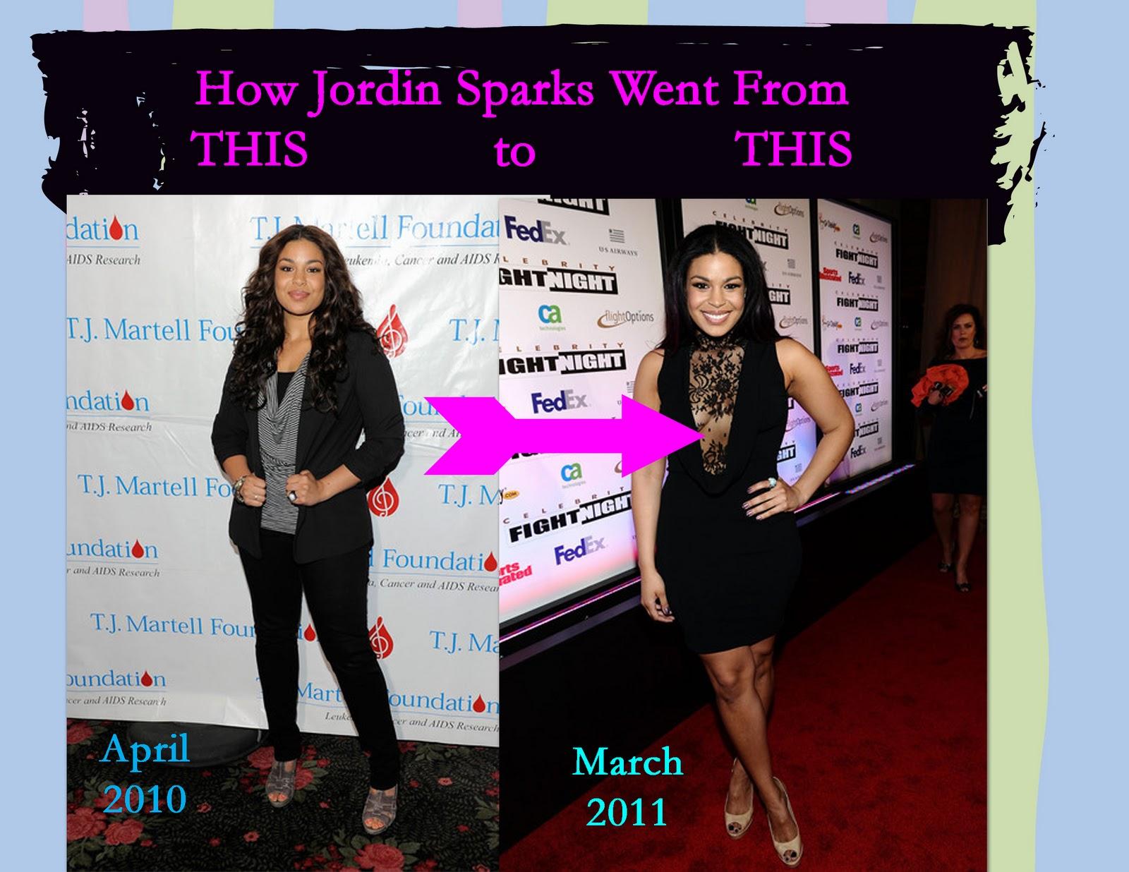 Jordin Sparks 2011