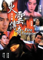 Fire Dragon - Hỏa vân tà thần