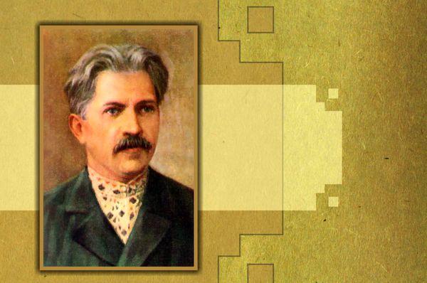 В.Самійленко