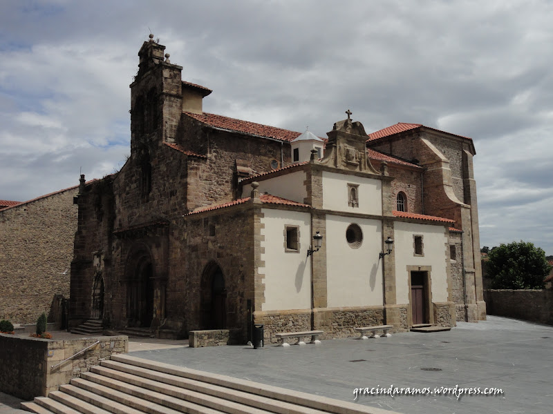 norte - Passeando pelo norte de Espanha - A Crónica DSC03398