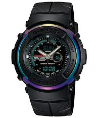 Casio G-Shock : G-7710-1