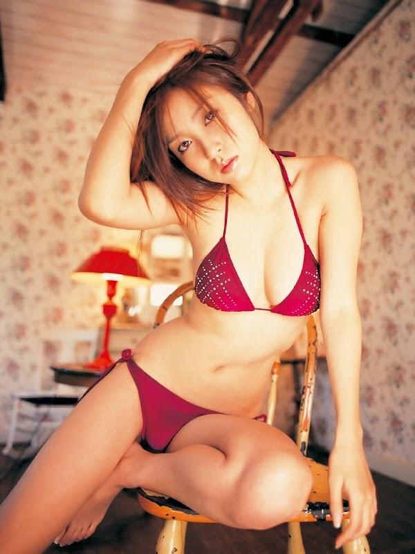 Aya Kiguchi part 5:Japanese girl,picasa0