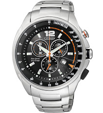 Citizen Eco-drive : CA0125-07E