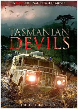 Assistir Demônios da Tasmânia – Dublado Online 2013