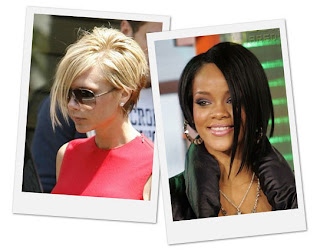 Tapered Hairstyles - Celebrity Hairstyle Pictures