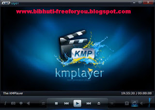 The KM Player 3.0.0.1438 (CUDA + HAM / DXVA) Full Verson Free Download