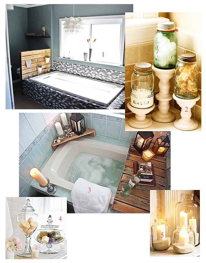organiser sa salle de bain. Black Bedroom Furniture Sets. Home Design Ideas