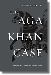 [Purohit: The Aga Khan Case]