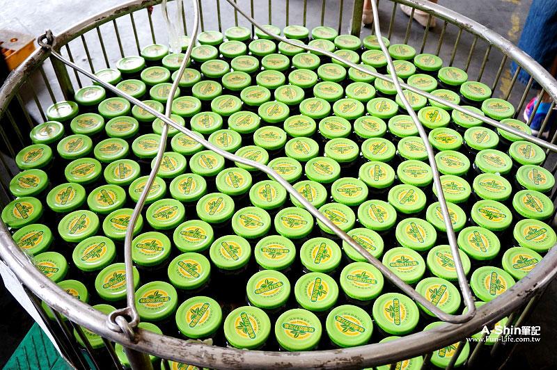 台灣味噌釀造文化館5