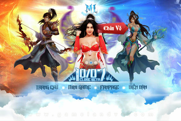 VTC Online ấn định ngày ra mắt Mị Lực Vô Song 1
