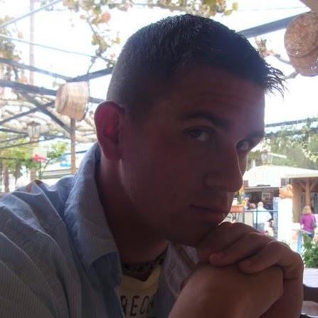 Derrick Jablonski