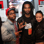 2012-11-21 WED - Hippee Life Radio - Washington, DC #1vsM