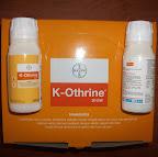 K-Othrine 20EW 100ml