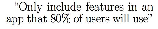 80% pullquote