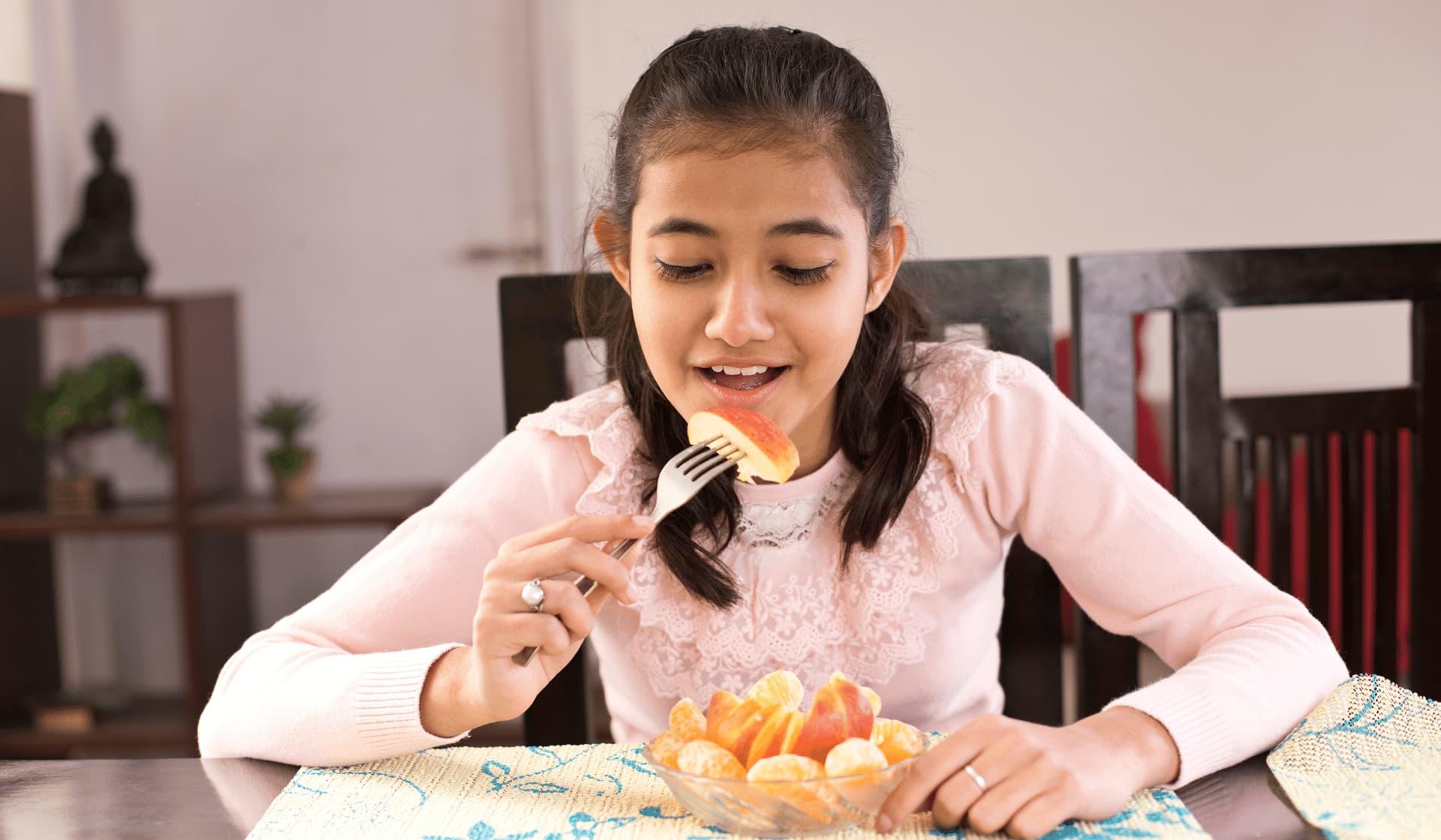 Children are more susceptible to illnesses