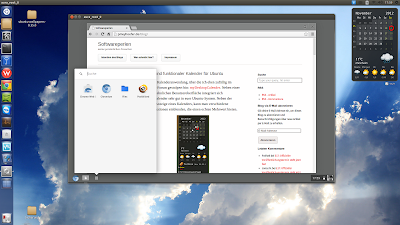 Chrome OS in Ubuntu
