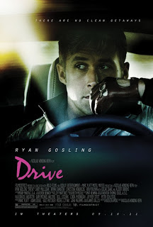 Drive, el escape