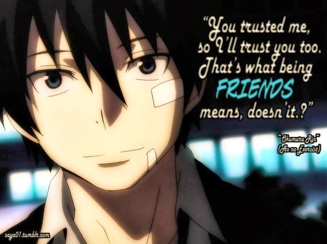 awesome anime posts my first post a couple inspirational