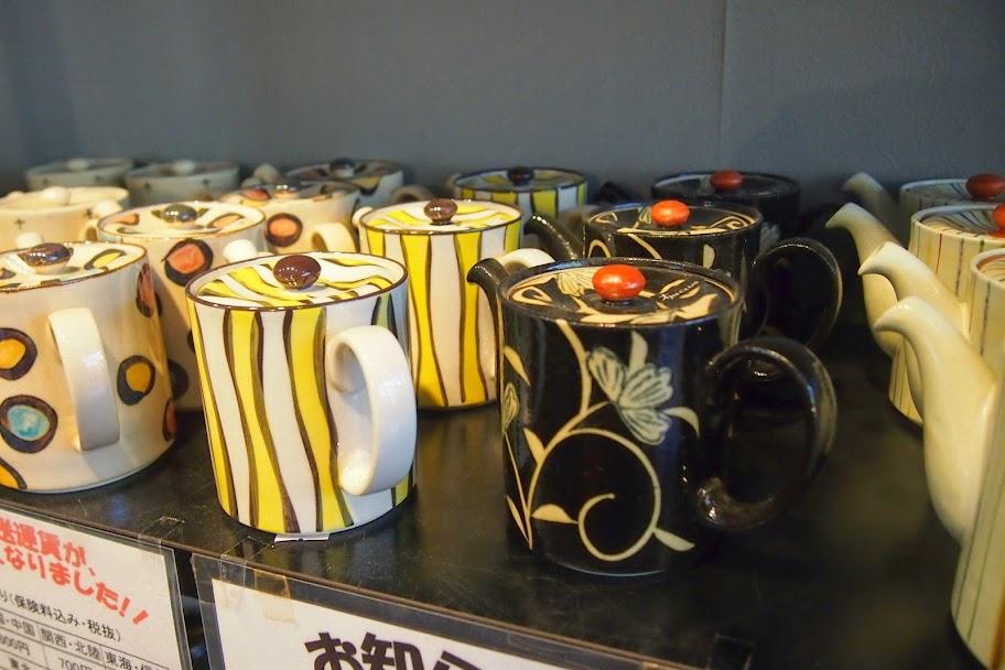 波佐見・有田焼陶器市