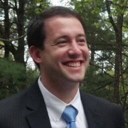 Daniel Woodruff