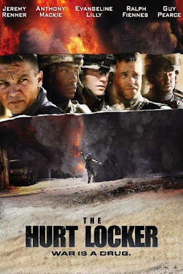 The Hurt Locker (2008) BluRay 720p HD Watch Online, Download Full Movie For Free